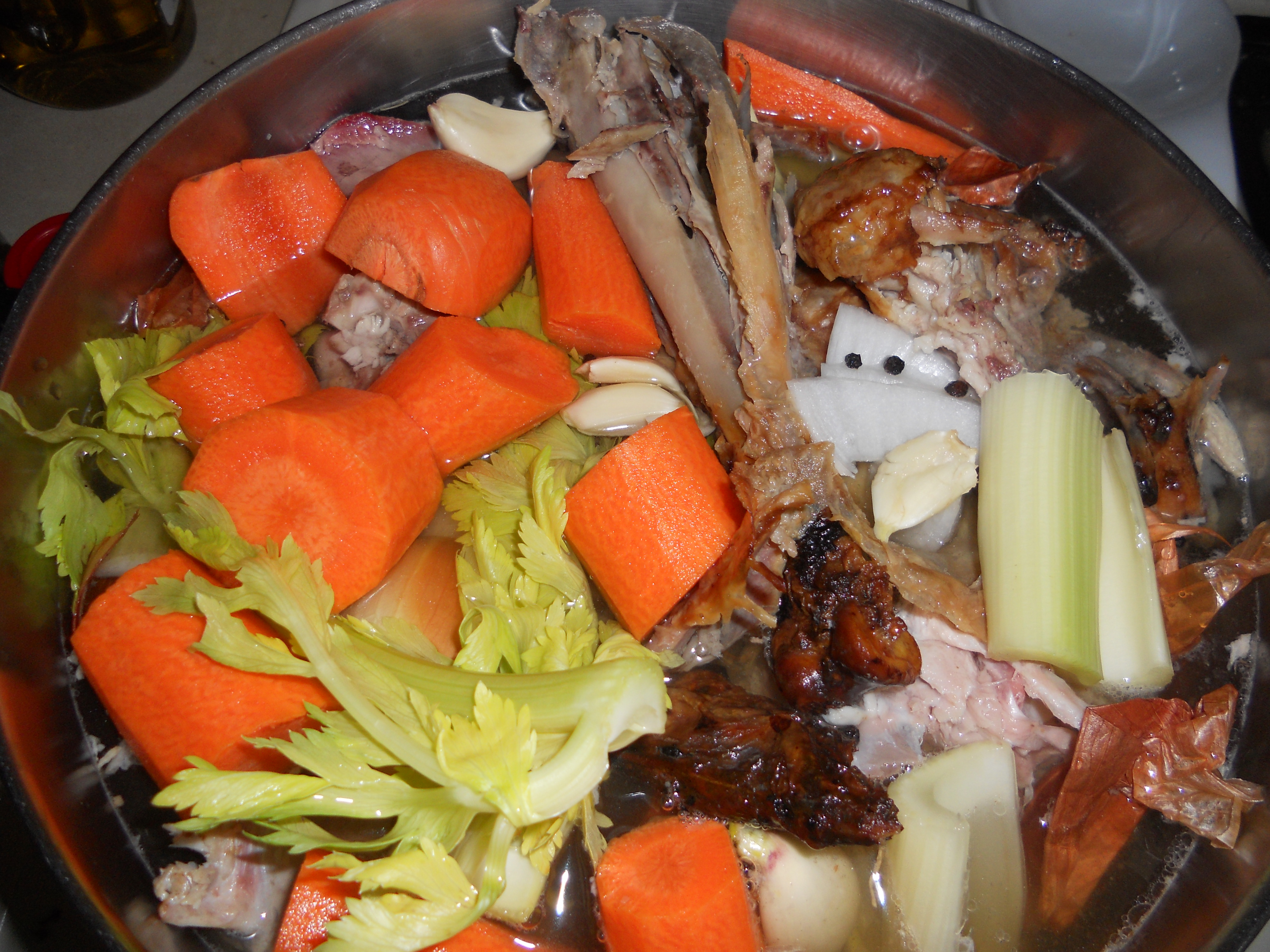 Broth violainthekitchen 39 s blog for M kitchen world chop wash